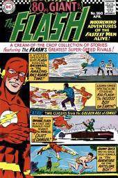 The Flash (1959-) #160