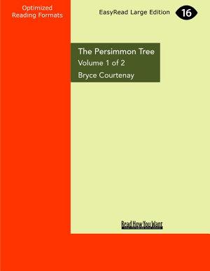 The Persimmon Tree PDF