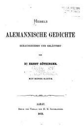 Hebels Alemannische Gedichte