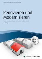 Renovieren und Modernisieren   inkl  Arbeitshilfen online PDF
