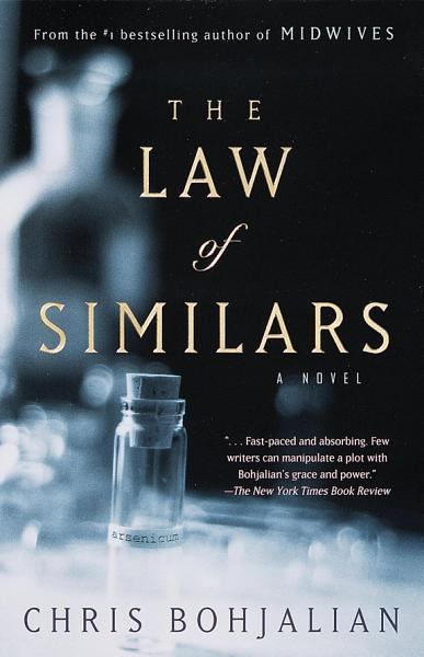 Download The Law of Similars Book