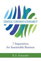 Strategic Corporate Sustainability PDF