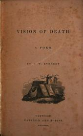 Vision of Death: A Poem