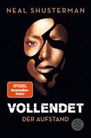 Vollendet     Der Aufstand PDF