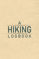 A Hiking Logbook