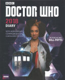 Doctor Who Diary 2018