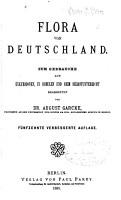 Flora von Deutschland PDF