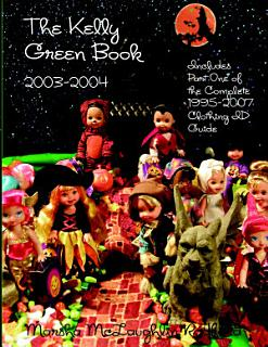 The Kelly Green Book 2003 2004 Book