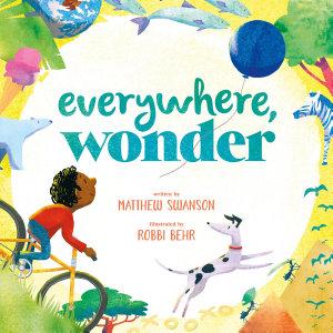 Everywhere  Wonder