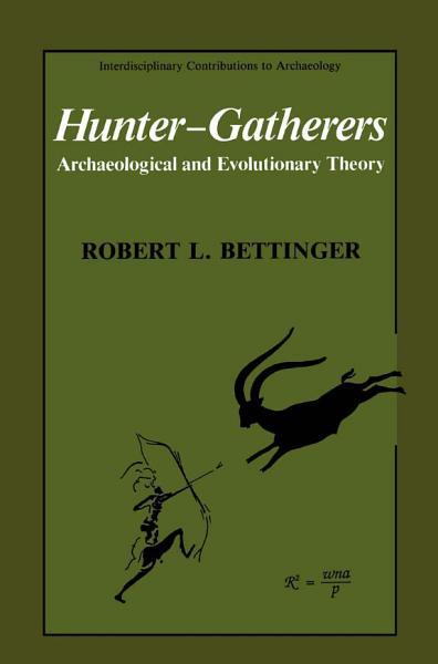 Download Hunter Gatherers Book
