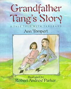 Grandfather Tang s Story Book