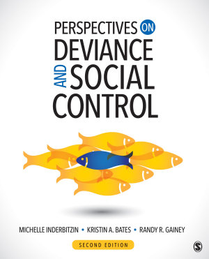 Perspectives on Deviance and Social Control PDF