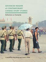 Advanced Reader of Contemporary Chinese Short Stories PDF
