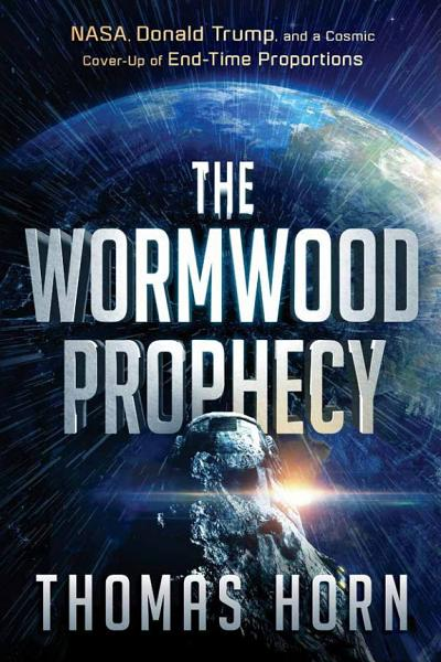 Download The Wormwood Prophecy Book