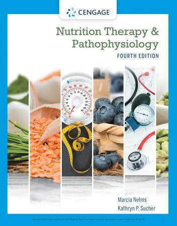 Nutrition Therapy and Pathophysiology Book Only PDF