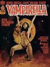 Vampirella Magazine #58