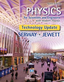 Physics for Scientists and Engineers with Modern Physics  Technology Update