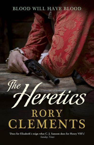 Download The Heretics Book