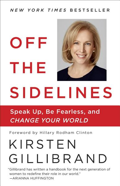 Download Off the Sidelines Book