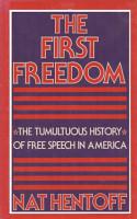 FIRST FREEDOM PDF
