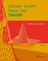 Statistik: Der Weg zur Datenanalyse, Ausgabe 5