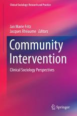 Community Intervention PDF