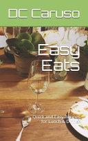 Easy Eats Book PDF