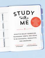 Study with Me PDF