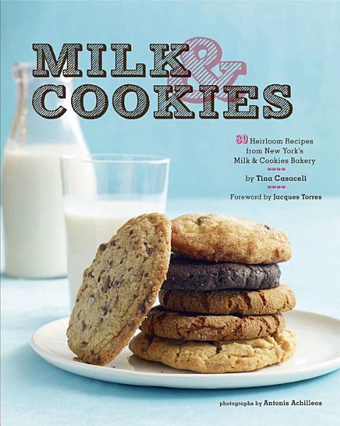 Download Milk   Cookies Book