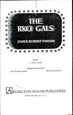 The RKO Gals