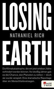 Losing Earth PDF
