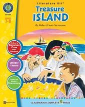 Treasure Island - Literature Kit Gr. 7-8