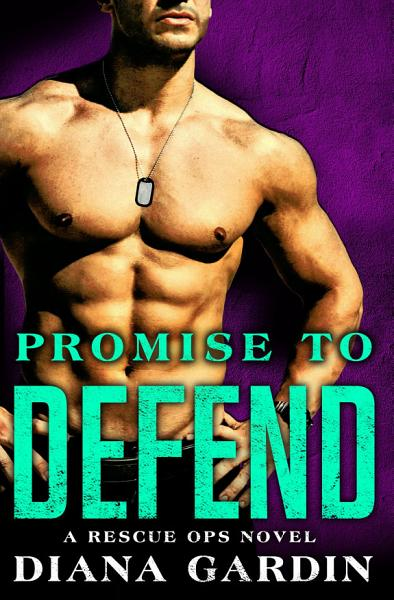 Download Promise to Defend Book