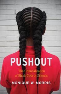 Pushout Book