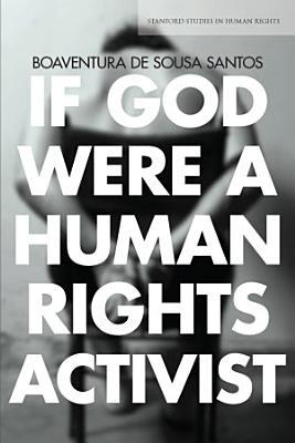 If God Were a Human Rights Activist PDF