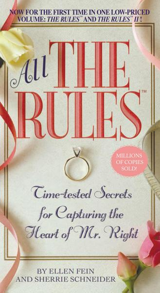 Download All the Rules Book