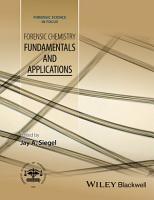 Forensic Chemistry PDF