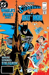 World's Finest Comics (1941-) #290