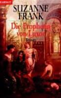 Die Prophetin von Luxor PDF