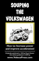 Souping the Volkswagen