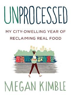 Unprocessed Book