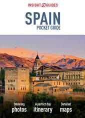 Insight Guides: Pocket Spain