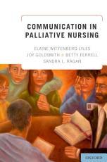 Communication in Palliative Nursing PDF