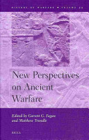 New Perspectives on Ancient Warfare electronic Resource  PDF