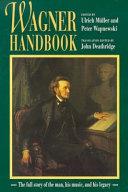 Download Wagner Handbook Book