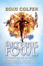 Encuentro en el ártico: Artemis Fowl 2