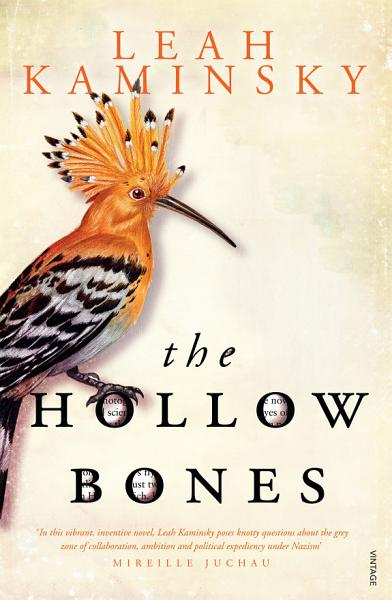 Download The Hollow Bones Book
