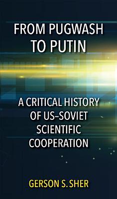 From Pugwash to Putin PDF