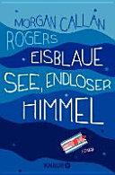 Eisblaue See  endloser Himmel PDF
