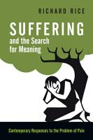 Suffering and the Search for Meaning PDF